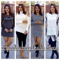 Thanksgiving Outfit Ideas  #thanksgiving #outfitideas #outfits #thanksgivingoutfitideas #lacedress #seethroughdress #turtleneck #turtlenecksweater #coldshoulder #coldshouldersweater #leggings #ankleboots #boots #laceupboots #sweaterdress #ponchosweater #instagram #instagramer #snapchat #escape #letsdothis #optoutside #blogger #bloggerlife #bloggerstyle #blogpost #fashionblogger #weartoloveyourself #kittyslifestyle
