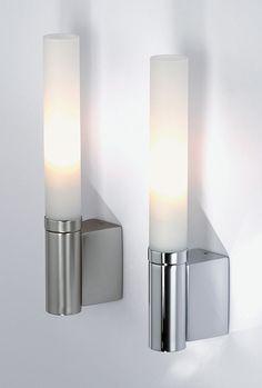 Bathroom Lights / Badezimmerleuchten Decor Walther Line 10: Die Leuchte können Sie wohl als Bilderleuchten als auch als Spiegelleuchte verwenden. Verwenden Sie die Leuchte in Ihrem Badezimmer neben dem Spiegel oder im Wohnzimmer, um ein Bilder in Szene zu setzen. Es sind Ihnen keine Grenzen gesetzt. #bad #badezimmer #wohnzimmer #flur #schlafzimmer #küche #bilderleuchte #spiegelleuchte #leuchte #lampe #röhre #reuterde #reuter