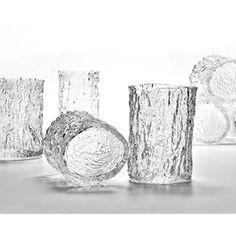 vitreluxe glass works stump glasses $85