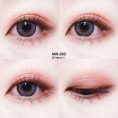 Korean make up Makeup Lipstick, Makeup Art, Beauty Makeup, Face Makeup, Makeup Inspo, Makeup Trends, Makeup Inspiration, Makeup Tips, Ulzzang Makeup