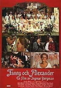 Fanny and Alexander...one of my favorite Swedish films!