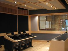 Music Studio Room, Home Studio, Music Rooms, Recording Studio Desk, Home Music, Acoustic Design, Studio Build, Studio Equipment, Studio Furniture