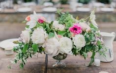 Fiona Conrad Photography | Poppies and Posies