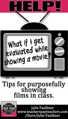 Digital Literacy | Using Movie in Class | Tips for Teaching with Film | CC R7