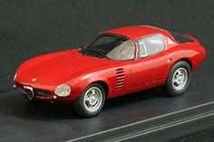 アルファロメオ モデルカー spazio