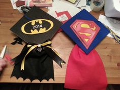 Check out these Top 12 creative ways to decorate your graduation cap below. Your graduation cap is the place to express yourself. Graduation Cap Designs, Graduation Cap Decoration, Kindergarten Graduation, High School Graduation, Graduation Photos, Graduation Gifts, Graduation Ideas, Graduation 2015, Grad Pics