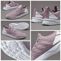 new concept 90323 11f4f ... adidas Originals Womens ZX Flux Verve - Blanch Purple   Core White  قیمت  تومان کد