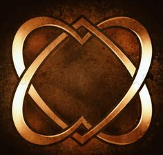 how to draw a celtic heart