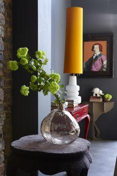 demijohn...(and i love the lamp!)