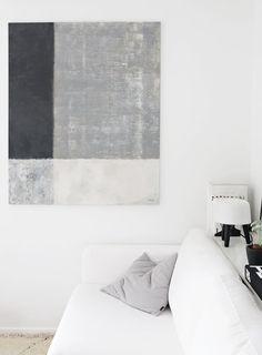 New painting (via Bloglovin.com )