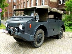Mini Trucks, Old Trucks, Army History, Jeep 4x4, Car Wheels, Swiss Army, Military Vehicles, Cars And Motorcycles, Techno