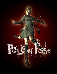 Rule of Rose: The EU security commissioner wrote an open letter condemning the game for 'obscene cruelty'. It was never published in the UK.