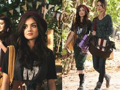 From Pretty Little Liars