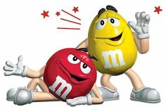 peanut m and m's - Google Search
