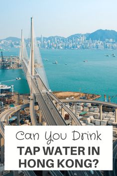 Can You Drink Tap Water in Hong Kong? If you are planning on visiting Hong Kong and thinking about if you can drink the water in #HongKong. Hong Kong is making improvements to its #water #infrastructure but Hong Kong has certain challenges. It is NOT advised to drink the water in Hong Kong, lets explore this more! #tapwater #visitlaos #visitHongKong #travelchina Hong Kong Building, Hong Kong Street Food, Hong Kong Travel Tips, Hong Kong Shopping, Star Ferry, Water Branding, Water Treatment, China Travel, Travel Around