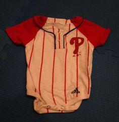 Just added this to my shop on Kidizen: Phillies Onsie  via @kidizen #shopkidizen