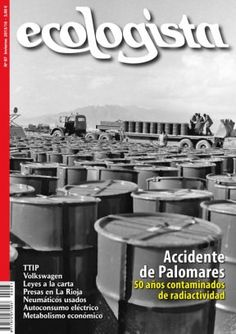 El Ecologista Invierno 2015/2016 digital magazine - Read the digital edition by Magzter on your iPad, iPhone, Android, Tablet Devices, Windows 8, PC, Mac and the Web.