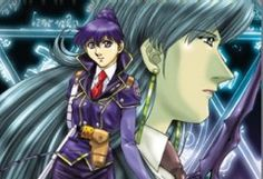 Silent Mobius Complete TV Series Collection Anime DVD Review