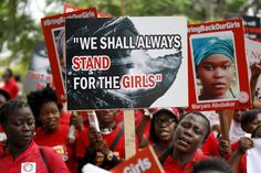 10 Must-Reads For Understanding Boko Haram's War On Women