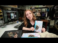 Getting Started with Adafruit FLORA Book - YouTube