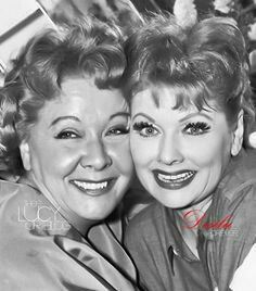 Lucy and Vivian