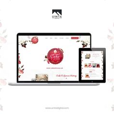 Uinta Digital takes pride in creating extraordinary digital experiences for our valued clients. Here's one of the recent projects we did for our UK based client Cake O' Licious. The work included a complete revamp of the web design and more efficient code. . . . . #webdevelopmentservices #digitalagency #webdevelopment#webdesign#webapp#customwebdesign#customwebdevelopment#marketplace#html5#css#webdesigning #creativeagency#website#design#ui#ux #branding #UintaDigital… Custom Web Design, Ui Ux, User Interface, Web Development, Pride, Coding, Branding, Website, Digital
