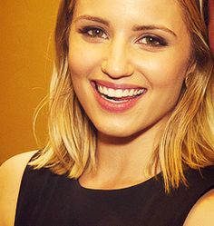 4. favorite actor/actress: Dianna Agron. Guess that's pretty obvious to some of you..
