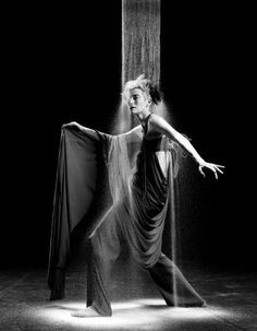 Tilda Swinton by Jean-Baptiste Mondino