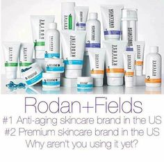 Rodan + Fields is a great opportunity.  No inventory or parties required.  Work from home, make your own schedule and be your own boss.  Message me on pinterest @ R+Fskincare101 for more info.