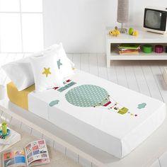 Viste tu cama de verano con Mis Hilos (+ sorteo de una colcha bouti de 150 cm)*