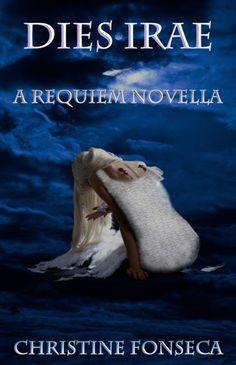 Dies Irae, an ebook by Christine Fonseca at Smashwords Ya Books, Free Books, Book Cover Design, Book Design, Kindle, Love Ya, Show, Reading Lists, Ebook Pdf