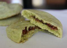 Milk 'N Cookiezzz: Matcha Cookies