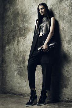 [No.5/24] ALEXANDER WANG 2013春プレコレクション | Fashionsnap.com