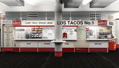 Los Tacos No. 1 #Chelsea