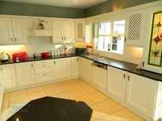 29 Henryville Manor, Newtownabbey, Ballyclare #kitchen