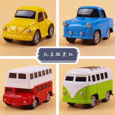 12 Pcs Mini Pull Back Car Model Toy Set Simulation Car Toys Puzzle Educational Toy For Children Kids Boys Girls Gifts High Quali Toys & Hobbies