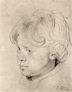 Nicolas Rubens - Peter Paul Rubens