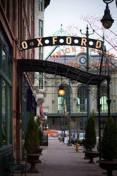 The Oxford Hotel - Denver, CO
