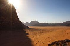Wadi Rum Jordan [4756 x 3171] [OC]