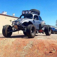 Vw Beach, Beach Buggy, Buggy Vw, Moto Enduro, Volkswagen Beetle, Vw Baja Bug, Off Road Buggy, Muscle Cars, Sand Rail