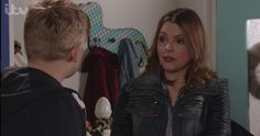 Coronation Street Friday 15th December episode review