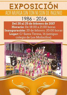 Grupo Mascarada Carnaval: Exposición 30 aniversario de Sin Ton Ni Son