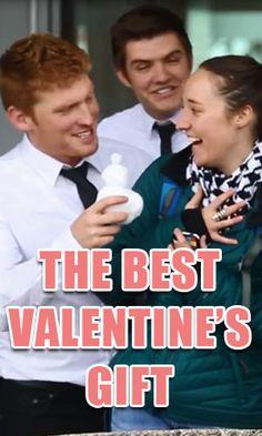 The Best Valentine\'s Gift