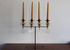 Designbutik - Kerzenständer von E. Höglund