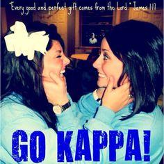 Go Kappa! KKG