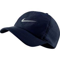 Nike Men's Twill H86 Adjustable Hat, Blue