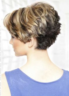 Short Hair Color Ideas 2014 – 2015 | http://www.short-haircut.com/short-hair-color-ideas-2014-2015-2.html