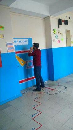 Matematiği Sevdiren Öğretmen is part of Math classroom decorations - Math Classroom Decorations, Science Classroom, Math Teacher, Teaching Math, Math Games, Math Activities, Math Word Walls, Math Lab, Math Projects