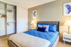 Our apartments have been upgraded to include smart home technology! Enjoy the time-saving convenience of being able to lock your front door, change the thermostat, and so much more from your smartphone or in-apartment Amazon Alexa. #TheBluffs #MountainPark #Apartments #OR #Amenities #FindYourHome Lake Oswego Oregon, Mountain Park, Smart Home Technology, Time Saving, Cool Apartments, Bedroom Apartment, Smartphone, Change, Amazon