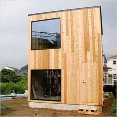 【購入可能】好きなライフスタイルを実現できる小屋「スケルトンハット」はこうしてできた。エンジョイワークス✕YADOKARI特別対談|日本発・タイニーハウス販売中! | 未来住まい方会議 by YADOKARI | ミニマルライフ/多拠点居住/スモールハウス/モバイルハウスから「これからの豊かさ」を考え実践する為のメディア。